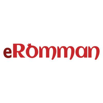 eRomman Coupon